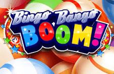 Bingo Bango Boom!