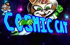 Cosmic Cat